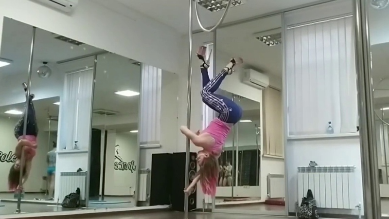 PoleDance Exotic music by Masha Danceova