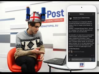 Обзор свежих публикаций в социальных сетях за 22 ноября