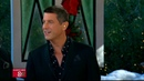 Il Divo on ''Home and Family TV'' Hallmark Channel 14/12/2018