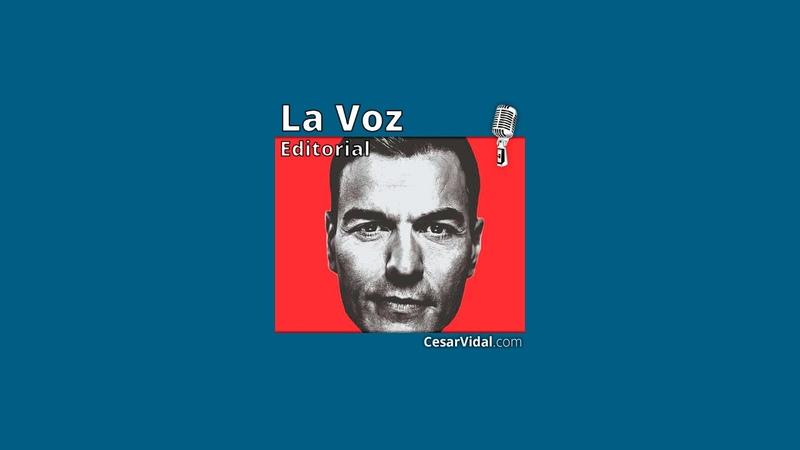 Editorial Orwell se pasea por España 13 05 20