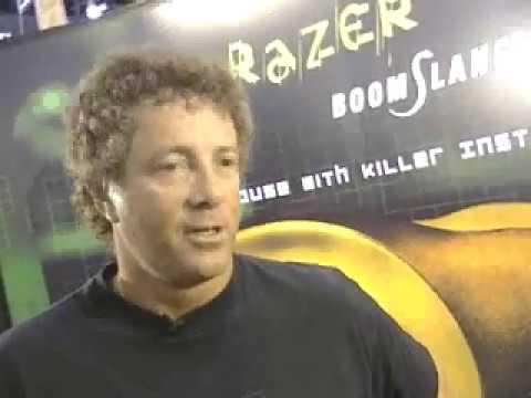 Razer Boomslang Mouse 2002
