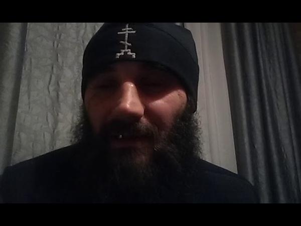 Владыка Зосима РПЦЗ ответ Агееву архиепископу