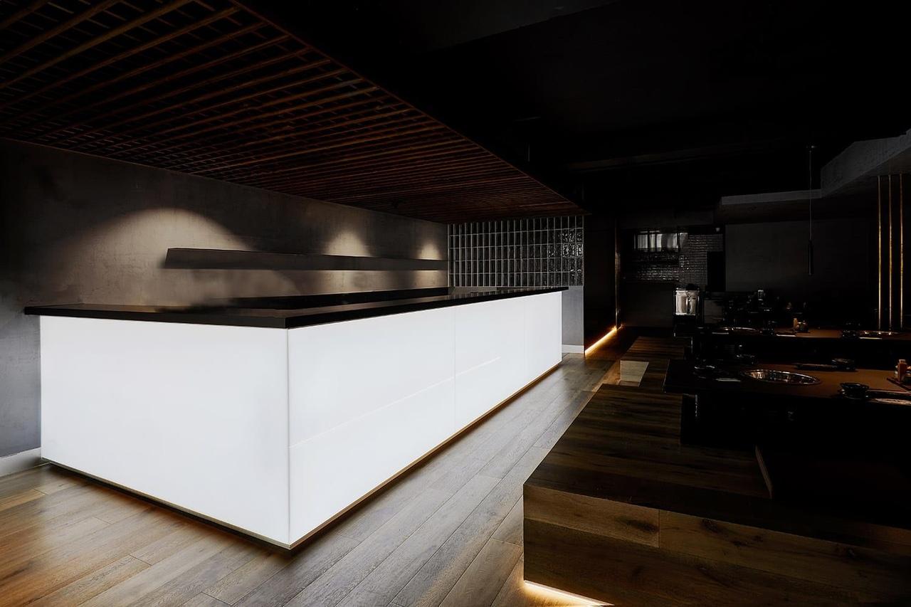 Shinbashi Yakiniku Restaurant