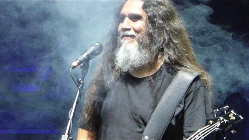 Slayer @ The Forum, Inglewood, CA, 11/14/2014 (Full Concert)