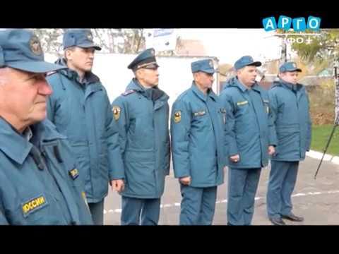 Телеканал «Арго-Инфо» - Открытие часовни иконы Божьей Матери «Неополимая Купина» в Гагарине