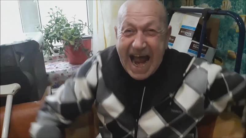 Шемякин Дядя Витя шутят на паре