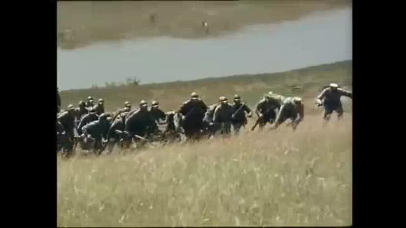 Неудачная атака румын на германскую оборону (Triunghiul mortii (1999)