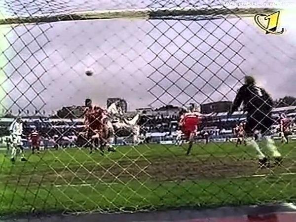 ЦСКА (Москва, Россия) - СПАРТАК 31, Кубок России - 1999-2000, 12 финала