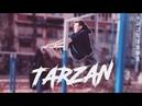 Kid Tarzan / Кид Тарзан - ПОЛНОЕ ОБУЧЕНИЕ ЭЛЕМЕНТА! Обучалка2 🦊