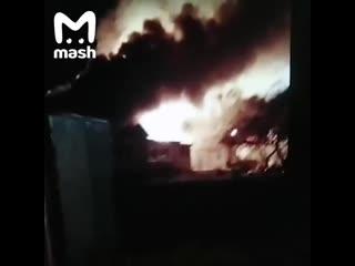 В смоленской области глава района спас из огня двух школьниц — и погиб сам