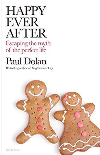 Happy Ever After by Paul Dolan