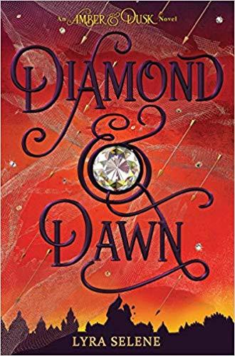 Lyra Selene - [Amber & Dusk 02] - Diamond & Dawn (epub)