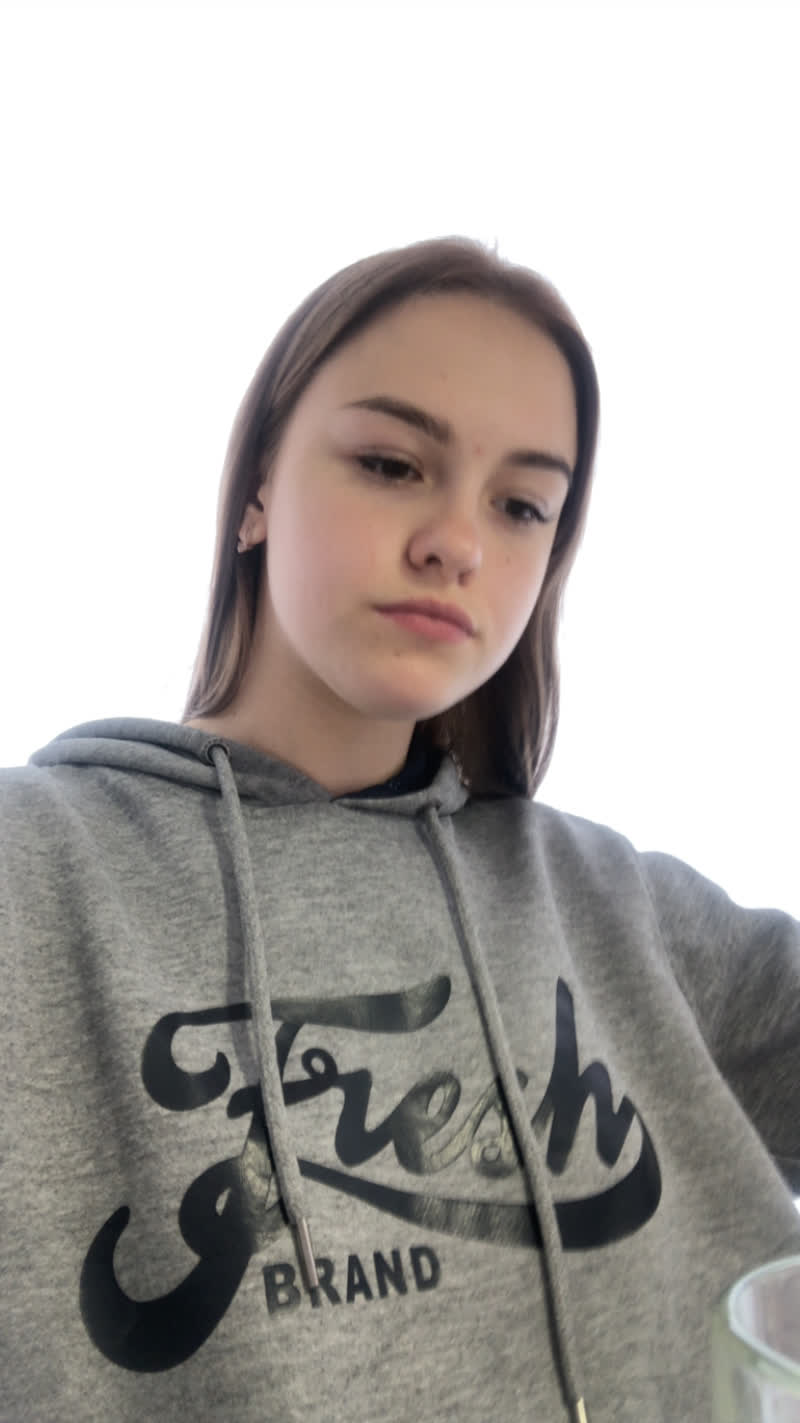 Анна live stream on VK.com