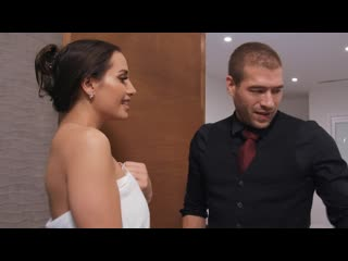 Brazzers hd love is blindfolded desiree dulce, gianna dior & xander corvus, bex brazzers exxtra