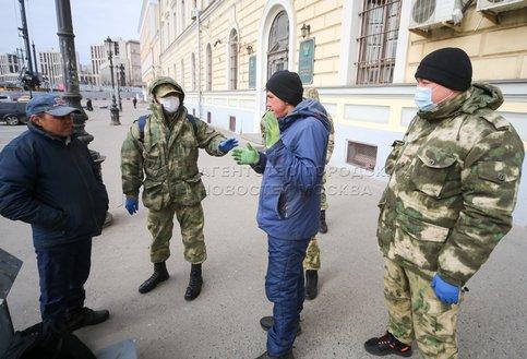 Коронавирус: Москва. Карантин - Страница 3 NgAIGyGZRLo