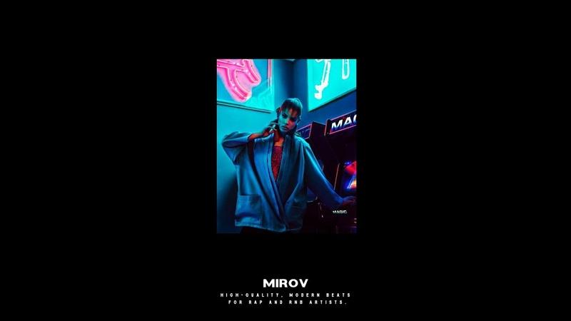 Magic city NAV & Chris Brown Type Beat 2020 Free | Rap, Hip-Hop Instrumental Music © MIROV