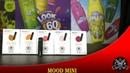 MOOD mini Disposable vapes Отличное сочетание цены и качества vape31