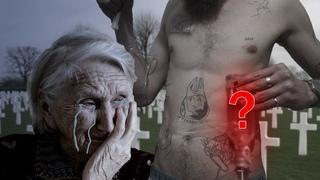 Как набухаться на похоронах бабушки