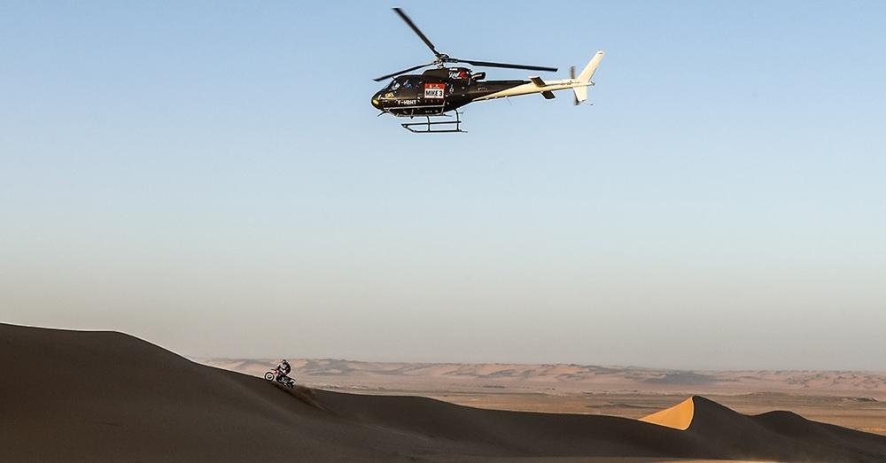 Ралли Дакар 2020, этап 7 - Кевин Бенавайдс победил, этап 8 отменили из-за трагедии
