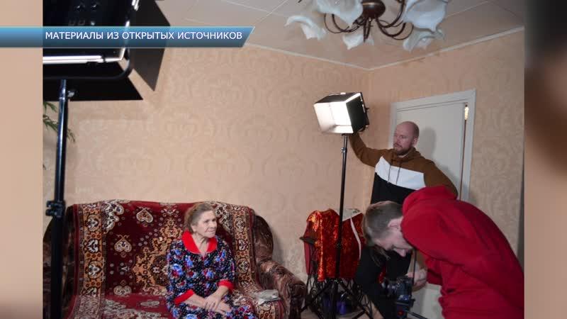 Фильм о ВОВ