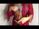 RSLOVE Womens Lace Kimono Robe Lingerie Eyelash Babydoll Sheer Nightwear at Amazon Womens Clothing s
