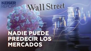 Nadie puede predecir los mercados - Keiser Report en español (E1512)