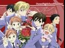 Ouran high school host club OST Sakura Kiss 2006
