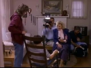 The Ryan White Story (1989) - Judith Light Lukas Haas George Dzundza Sarah Jessica Parker Grace Zabriskie George C. Scott
