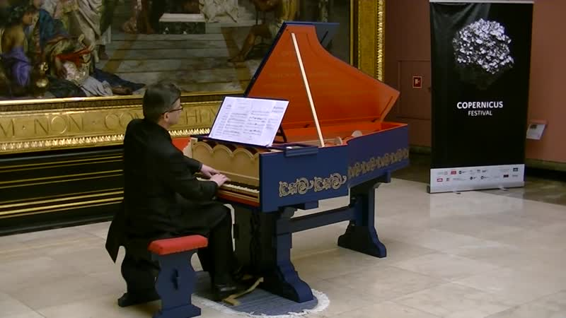 Marin Marais Les Voix Humaines Sławomir Zubrzycki viola organista