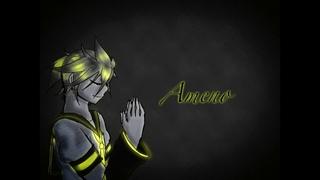 【鏡音レンV4x】Ameno【Vocaloid Cover】+ VSQx