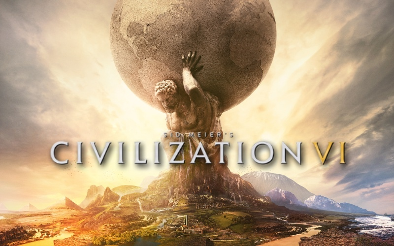 Sid Meier's Civilization VI (Epic Games Store), изображение №1