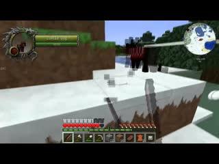 TheBrianMaps Minecraft: Очень Страшные Приключения! #13 - Обитель зла!