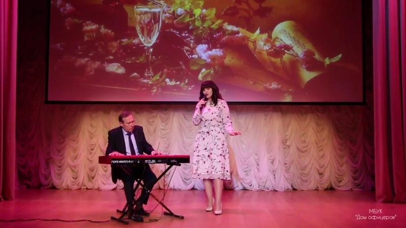 Видеоконцерт Городские и цыганские романсы