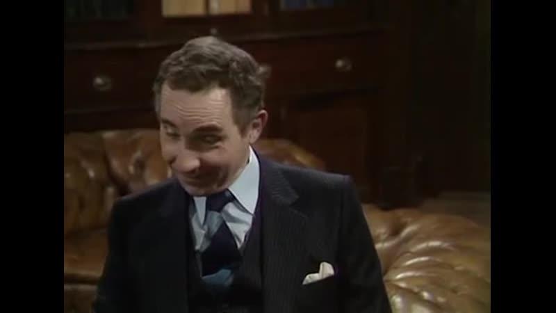 Трейлер Да господин Премьер министр 1986