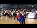 Танец Танго Дети 2 на турнире Ритм Бал 2019 в г Ижевске