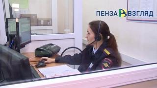 Пензенская полиция нашла серийных угонщиков
