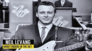 Neil LeVang — Ghost Riders In The Sky (1961)