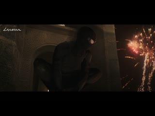 2019  доп. материалы к фильму Человек-Паук: Вдали от дома