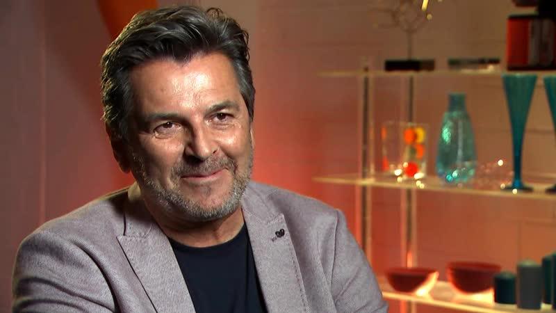 Alles so fluffig - Gottschalks große 80er-Show - Interview mit Thomas Anders