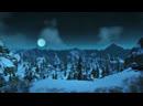 ♥ World of Warcraft - Музыкальная атмосфера - Дун Морог - Relaxing Video - Dun Morogh