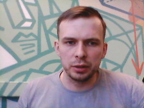 Глеб Александров Дмитрий Раевский секта