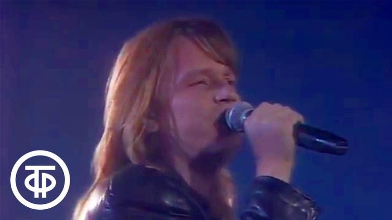 Ступень к Парнасу Группа Ария В Кипелов Раскачаем этот мир Искушение 1989