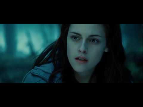 Сумерки отрывок 1 й фильм Белла узнаёт что Эдвард вампир