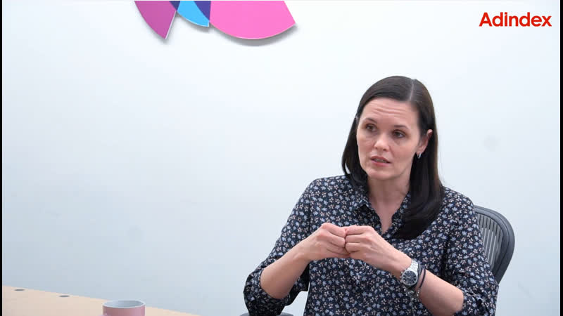 Интервью с директором по медиа цифровой трансформации и электронной коммерции Unilever Ириной Котик