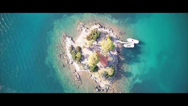 Νίκη Χάρης Short Wedding Clip @ Poros Island
