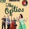 The Optics 7/12 @Griboedov