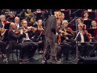 David Garrett - Carnevale di Venezia by Niccolò Paganini - Milano 30_05_2016