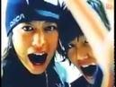TORU AND RYOTA HEADS PV ONE OK ROCK