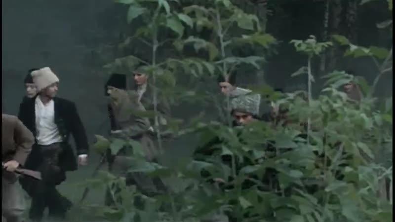 Девять жизней Нестора Махно 2006 Бои кой армии 480p mp4