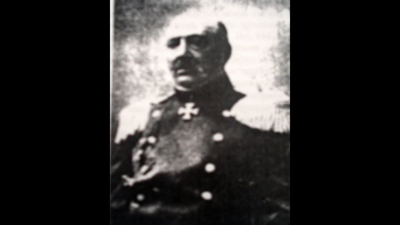 Валентин Машков - русский Нострадамус